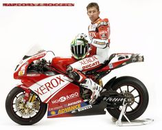 Troy Bayliss 999