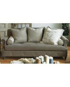 Alice Lane Home Collection » Loose Back Sofa