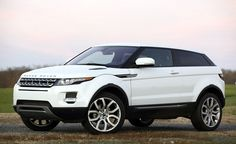 To own a Range Rover one day#Bucket List