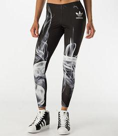 Women's adidas Originals x Rita Ora Smoke Leggings