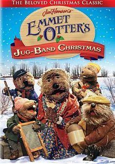 Emmet+Otter's+Jug-Band+Christmas