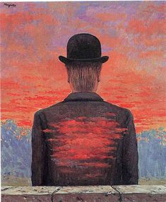René Magritte- WikiArt.org