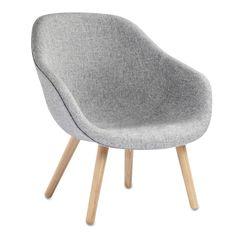 Hay About a Lounge Chair Low AAL82 Fauteuil kopen? Bestel bij fonQ.nl