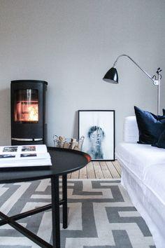 Scandinavian, Living Room, Interior Design, Rugs, House, Home Decor, Style, Nest Design, Farmhouse Rugs