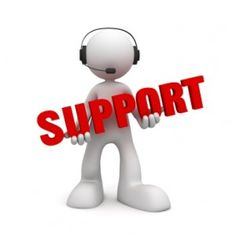 Our support team will assist you. Data Conversion, Student Office, Office 365, Account Recovery, Email Service Provider, Customer Number, Phone Service, Office Setup, Tech Support