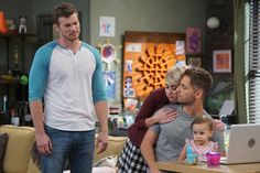 Pin for Later: 30 New Movies and TV Shows That Hit Netflix in May Baby Daddy, Season 5 How could you say no to cute babies and even cuter baby daddies? Watch it now.