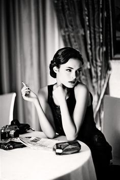 Dress shabbily & they remember the dress; dress impeccably & they remember the woman. Coco Chanel