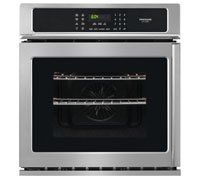 Frigidaire FGEW276SPF 27' 3.8 Cu. Ft. Capacity Electric Single Wall Oven in Stainless Steel >>> This is an Amazon Affiliate link. Check this awesome product by going to the link at the image.