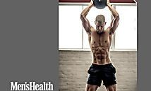 The Busy Man's 10-Minute Upper-Body Workout | Men's Health