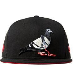 STAPLE - Chicken Wire - New Era Cap Working on the classic New Era fitted  cap 48818973d0b0