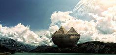 ¿Las personas de la  antigüedad conocían los secretos de la levitación? y ¿es posible que  aplicara...