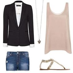 Casual formal   # Pin++ for Pinterest #