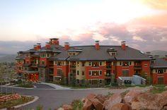 Park City, Utah: Raintree's The Miners Club
