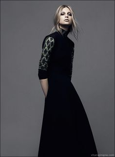 Fashion Gone Rogue: Anouk on Fashion Served
