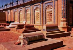 abbasi family graveyard