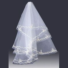 $7.99 Everytide Inexpensive Wedding Veils