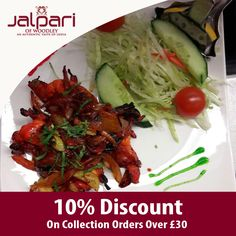 Jalpari of Woodley offers delicious Indian Food in Woodley, Reading Browse takeaway menu and place your order with ChefOnline. Order Takeaway, Food Items, Indian Food Recipes, A Table, Opportunity, Menu, Delivery, Favorite Recipes, Restaurant
