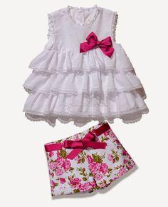 Angelina KIDS Little Girl Outfits, Little Girl Fashion, Kids Fashion, Toddler Dress, Toddler Outfits, Kids Outfits, Baby Girl Dresses, Baby Dress, Frocks For Girls