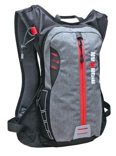 This product is excluded from promotional code offers. Take your IRONMAN training to a new level with this IRONMAN Hydration Bag. Great for those l...