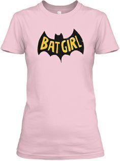 VINTAGE BAT GIRL SHIRT!! GET YOURS NOW!  batman dc comic book | Teespring