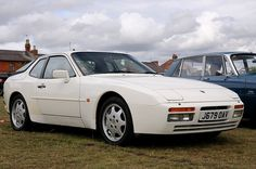 Porsche 944 S2 just like this I bought in 2009.