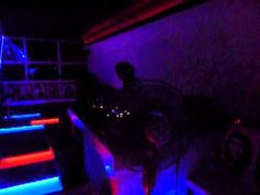 Q Bar Chaweng Koh Samui Clubbing Video