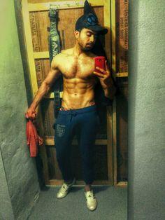 Fitnes model