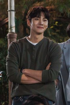 Ji Chang Wook Smile, Ji Chan Wook, Park Hae Jin, Park Seo Joon, Korean Star, Korean Men, Drama Korea, Korean Drama, Ji Chang Wook Photoshoot
