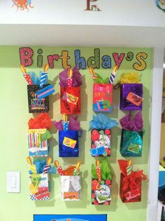 Preschool wall decoration kindergarten classroom themes for Toddler Daycare Rooms, Childcare Rooms, Preschool Rooms, Toddler Classroom, Preschool Classroom, Infant Daycare Ideas, Infant Classroom Ideas, Classroom Layout, Classroom Door