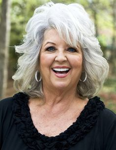 So Fun!: Paula Deen Launches Her First Free Mobile Game