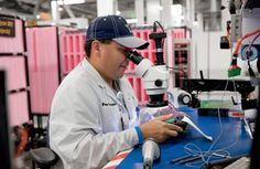 See How #Texas #Manufacturing is Building #Jobs, Investment