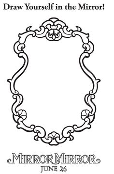 Download Free Coloring Pages From MIRROR Post