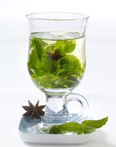 Unser beliebtes Rezept für Minz-Anis-Tee (Schlank-Tee) und mehr als 55.000…
