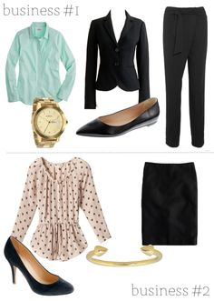 1000 Images About Interview Dress On Pinterest
