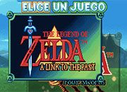 The Legend Of Zelda: A Link To the Past And Four Swords