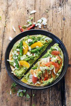 Dorian cuisine.com Mais pourquoi est-ce que je vous raconte ça... : Guacamole…