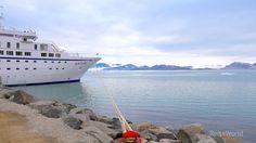 #MSAstor, #Nordlandkreuzfahrt zwischen Feuer und #Eis #Transocean #CMV #Cruise #Ship #Kreuzfahrt #Kreuzfahrten #Spitzbergen #Norwegen #Island #Schottland #Astor