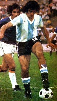Mario Kempes - Futbol Retro (@ArgFutbolRetro) | Twitter