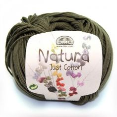 DMC Cotton Natura N09