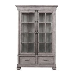 Found it at Wayfair - Prospect Hill Standard China Cabinet