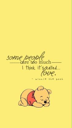 winnie the pooh quotes Nospellingskindly - - quotes Cute Winnie The Pooh, Winne The Pooh, Winnie The Pooh Quotes, Piglet Quotes, Beste Iphone Wallpaper, Disney Phone Wallpaper, Disney Movie Quotes, Best Disney Quotes, Cute Cartoon Wallpapers
