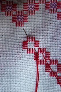Tricotando com Raquel: Março 2011