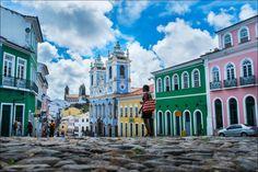 Conheça todos os cantinhos históricos de Salvador sem gastar nada