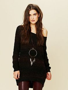 Free People Summer Love Affair Tunic at Free People Clothing Boutique