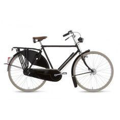 Gazelle's Tour Populair is a modern Dutch bike with nostalgic styling. Comfortable and elegant, the Tour Populair is Gazelle's heritage. Bicycle Bell, Old Bicycle, Amsterdam Bike, Dutch Bike, Bikes For Sale, Bike Trails, Biking, Classic Bikes, Vintage Bicycles