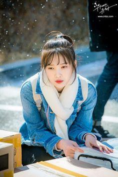 """Joy-Redvelvet """"Tempted"""" """"The Great Seducer"""" Seulgi, Kpop Girl Groups, Korean Girl Groups, Kpop Girls, My Shy Boss, Park Joy, Joy Rv, Red Valvet, Playful Kiss"""