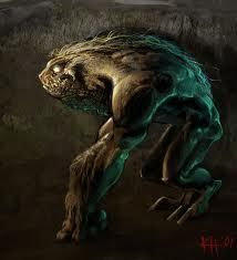 The Slaugh, a rude name for the primeval monsters and beasts that make up the lesser fey that is a part of the Unseelie Court. The Host was a polite phrase and only the Unseelie could say 'slaugh' and not have it be a mortal insult. They are nightmarish creatures that are feared even among the Unseelie where inhumanity is common. The Slaugh is what makes up the Wild Hunt. They are a horde of evil spirits in Scotland, who fly in groups like birds