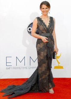 Anna Chlumsky #VEEP #Emmys