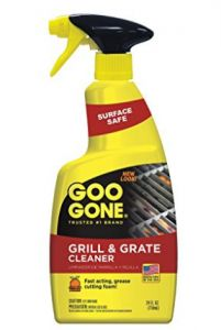 Goo Gone® Grout and Tile Cleaner, Citrus Scent, 28 oz Trigger Spray Bottle, Best Grout Cleaner, Tile Grout Cleaner, Goo Gone, Cleaning Spray, Cleaning Kit, Grill Cleaning, Bathroom Cleaning, Cleaning Products, Clean Grill Grates