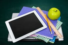 Crosby ISD introduces the Columbus Initiative which provides 7-12 graders with Apple Mac Books or iPads for school/home.